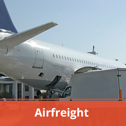 Forceget Logistic Transportation Air Freight Airfreight