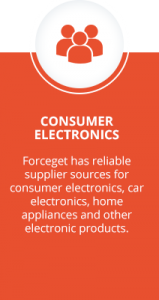 Forceget Logistic Company Brands Electronic Products Solar Controller Renewable Energy