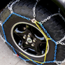 Forceget Logistic Company Transportation Transport Freight Asia Europe America Tire Chains