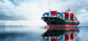 Forceget Global Logistic Transportation Sea Freight Dropshipping