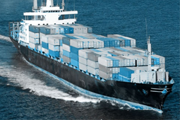 Forceget Global Logistic Transportation Sea Freight Dropshipping Cargo