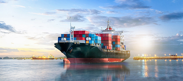 Ocean Freight China to USA